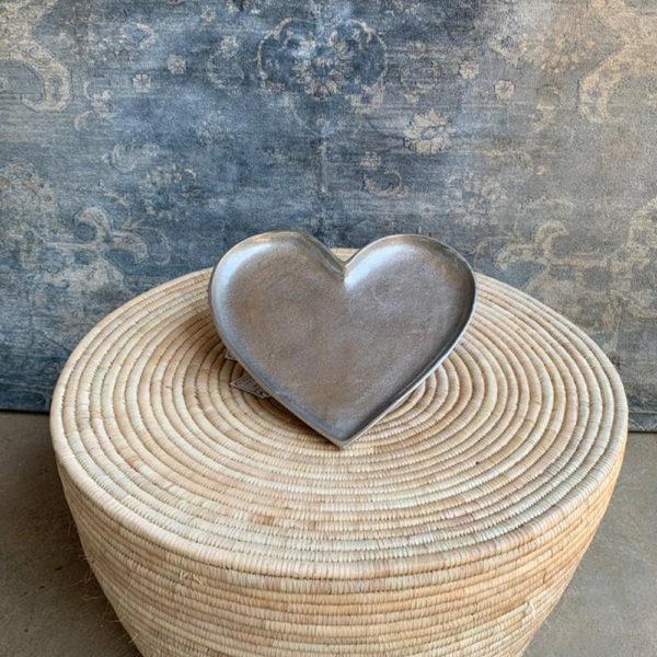 Medium Heart Platter