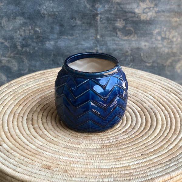 Zigzag Vase